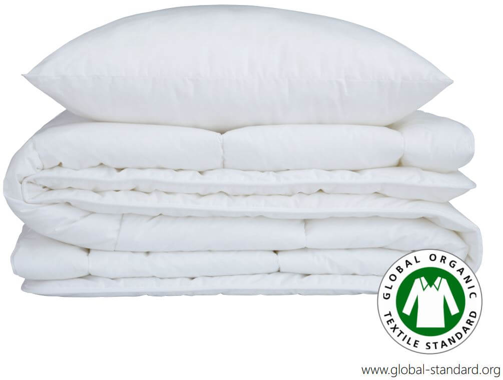 Globalni standard organskega tekstila